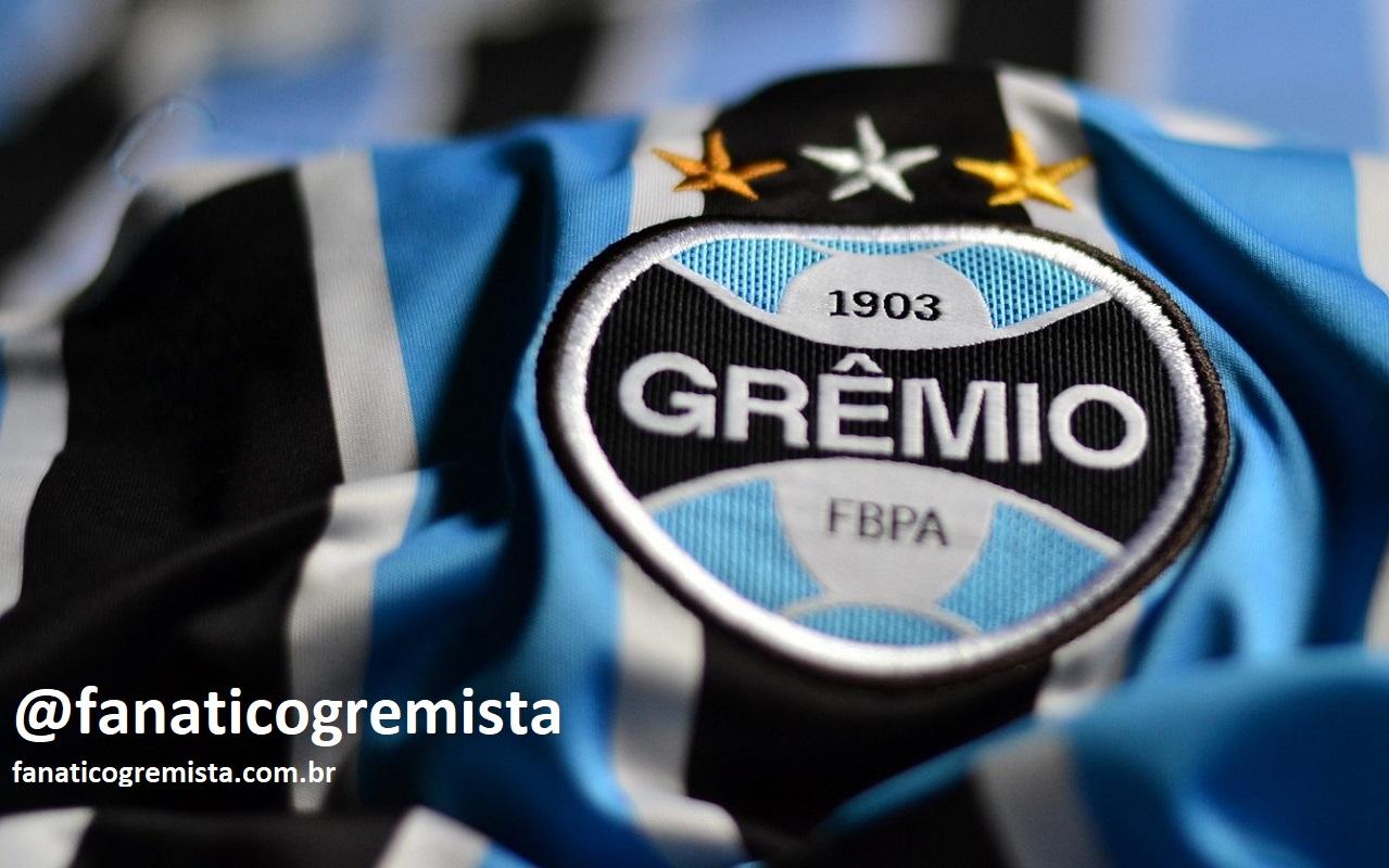 Papel de parede do Grêmio – 1
